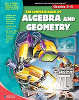 The Complete Book of Algebra and Geometry