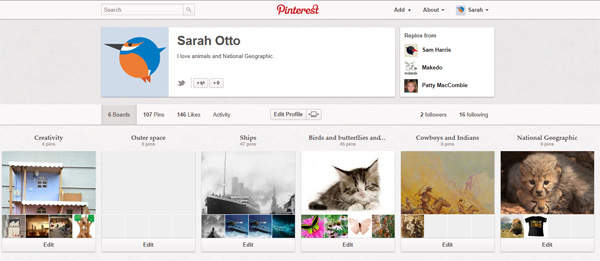 Ashar's profile on Pinterest