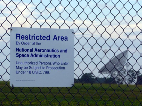 NASA Wallops Island Flight Facility