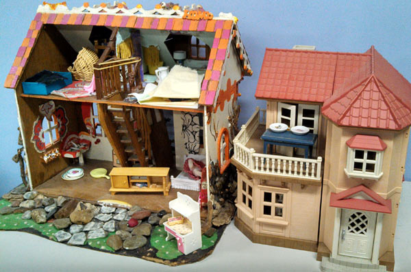 10 toys that last into the teen years, including dollhouses and miniatures
