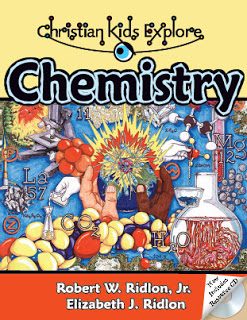 Christian Kids Explore Chemistry from Bright Ideas Press