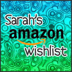 Support Unschool Rules: Amazon Wishlist