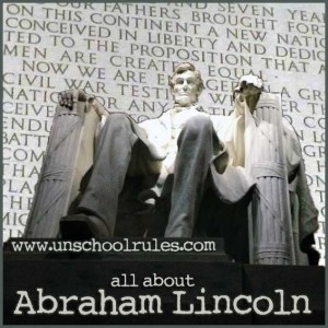 Learning from Movies and TV shows: Abraham Lincoln