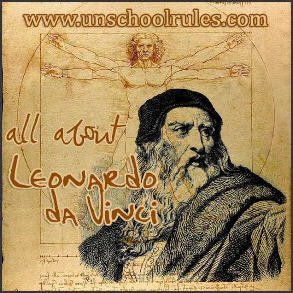 Leonardo Da Vinci Pictures Of Himself