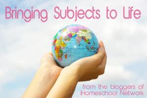 Bringing Math to Life - iHomeschool Network linkup