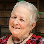 Mommom Joan Concilio 2014