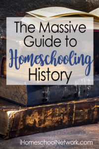 Unschool Rules: Part of the iHomeschool Network Massive Guide to Homeschooling History