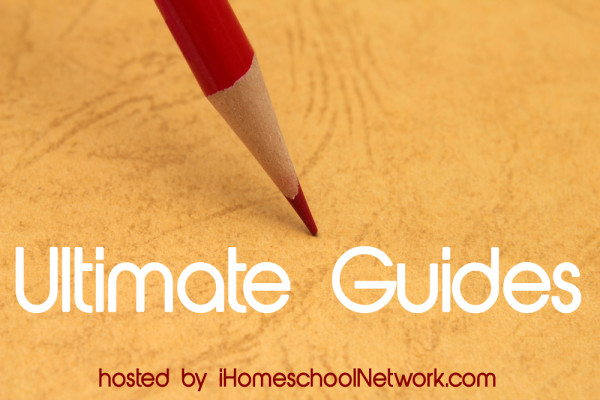 The Ultimate Guide to Homeschooling With Biographies is part of the iHomeschool Nework Ultimate Guides series