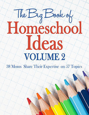 The Big Book of Homeschool Ideas Volume 2