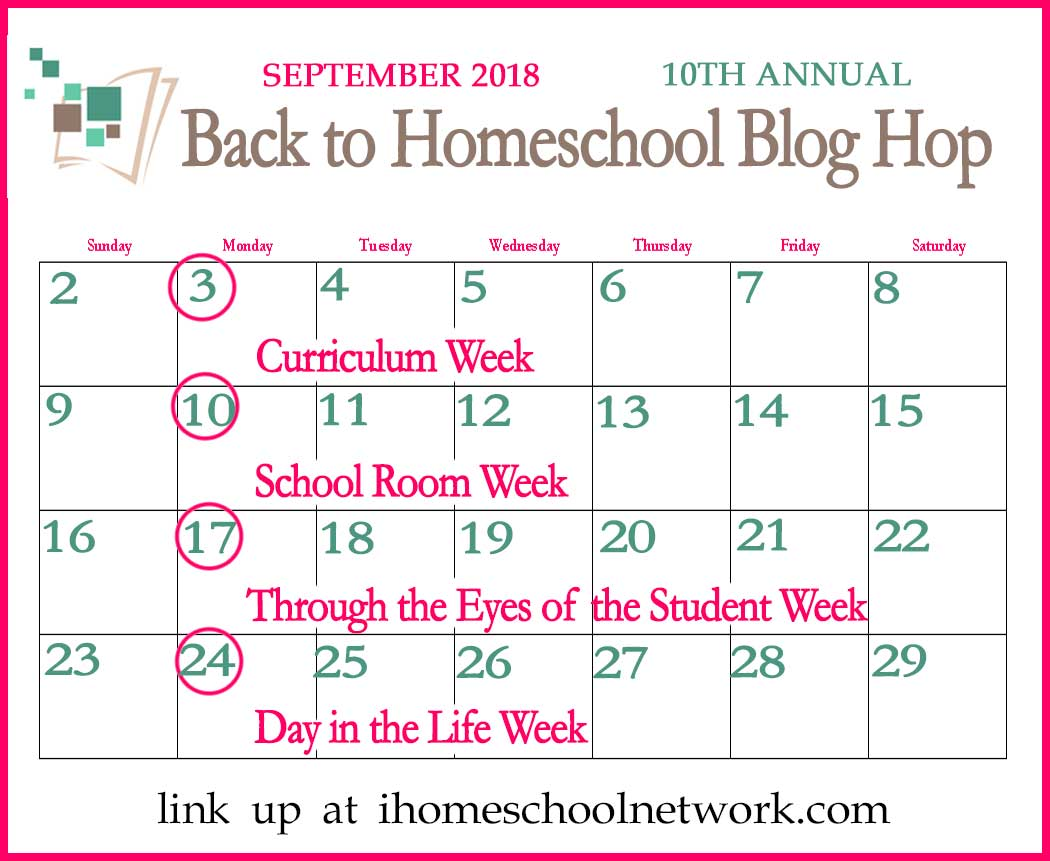 Unschool Rules: Part of the 2018 iHomeschool Network Not Back to School Blog Hop